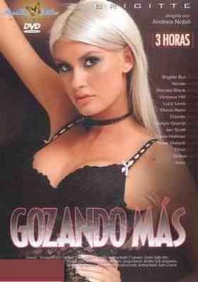 Расположение к большим , Gozando Mas (2009) (2009) DVDRip