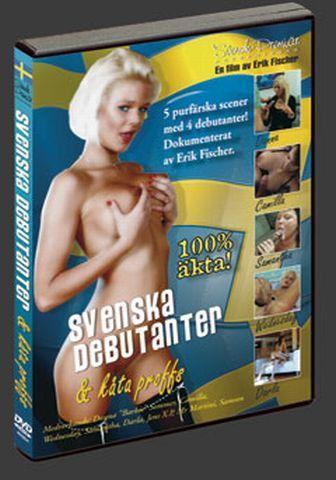Svenska Debutanter  (2008) DVDRip