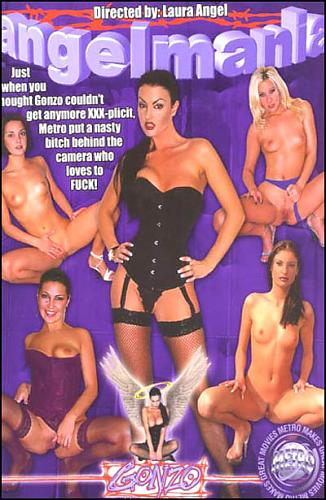 Angelmania #1 / Ангелмания #1 (2002) DVDRip