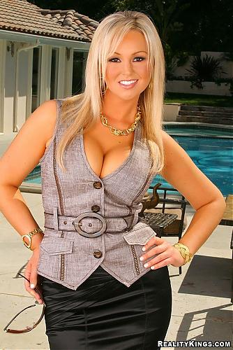 Realitykings.com - BigTitsBoss.com - Abbey Brooks (2008) DVDRip