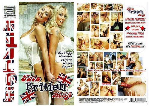 Twin British MILFs / Британские Мамочки-Двойняшки (2006) DVDRip