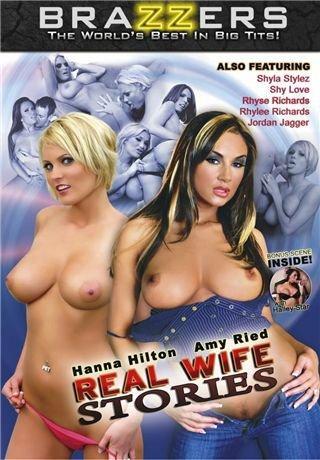 Real Wife Stories / Реальные Истории Жены (2008) DVDRip