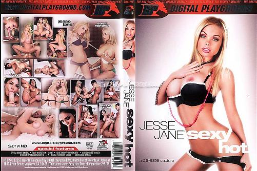 Jesse Jane Sexy Hot / Джесси Джейн Sexy горячая (Digital Playground, Celeste)[2008, All Sex Vignettes, DVDRip]НОВИНКА от Digital Playground!!! (2008) DVDRip
