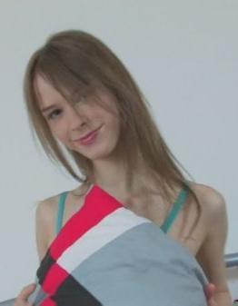 [TeenSexFusion.com] Renata & Eugeniusz, Oktawian (2008) DVDRip