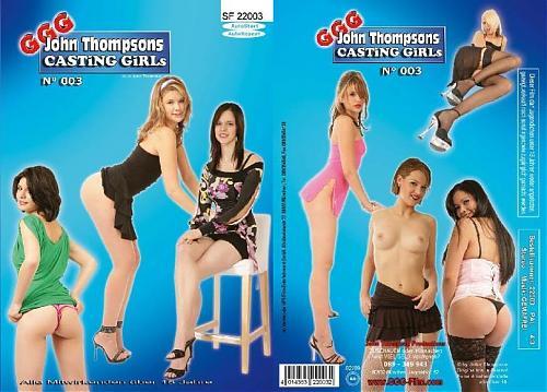 GGG JT Casting Girls 3 (2009) DVDRip
