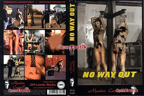 Master Costello No Way Out German 2009 XXX DVDRiP XviD (2009) DVDRip