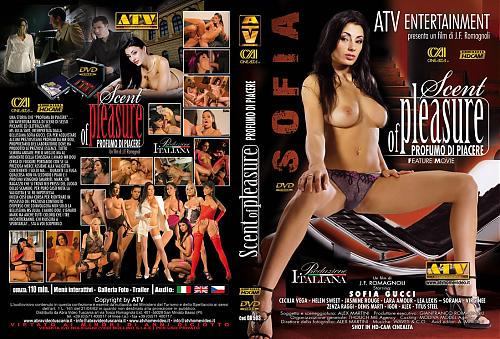 Scent Of Pleasure / Profumo Di Piacere / Аромат удовольствия (2008) DVDRip