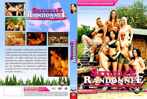 Sexuelle Randonnee FRENCH. / Сексуальная Randonnee Франция. (Bamboo et Pascal St James. / Vcommunications.)  All Sex,, DVDRip., Новинка (2009) DVDRip