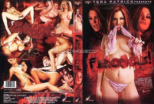 Ferocious! / Злость (2007) DVDRip