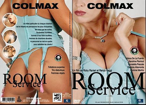 Room service / Служебная комната (2007) DVDRip