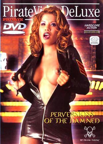 Извращения проклятых / Perversions of the damned (2000) DVDRip