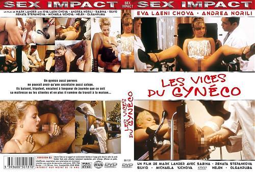 Гинеколог и его недостатки / Les vices du gyneco  (Marc Dorcel) (2007) DVDRip