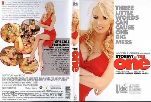 Единственная / The One (2007) DVDRip