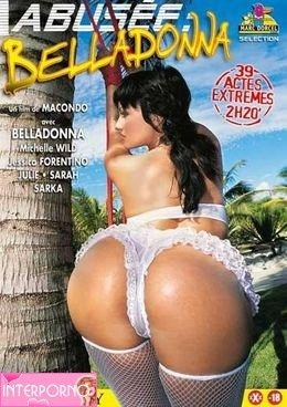 Abusee Belladonna / Насилование Беладонны/ Slam It! In Every Hole   (Marc Dorcel)  (2005) DVDRip