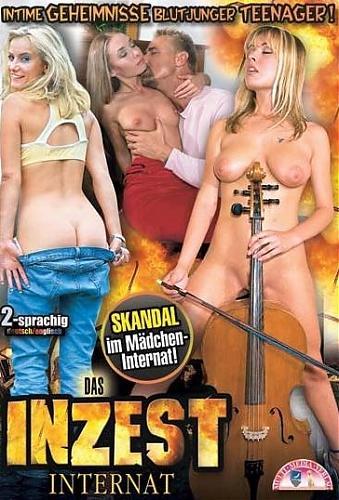 Инцест интернат / Сабрина и святой сок / Das Inzest Internat/Sabrina und der heilige Saft (2002) DVDRip