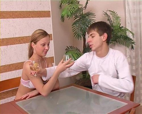 АЛЕНА (Bonya) [TeenStop.com] (2008) DVDRip