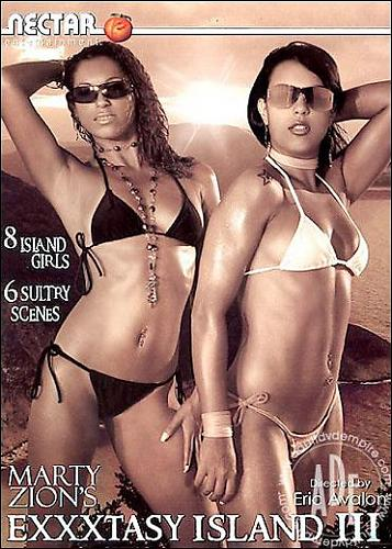 Exxxtasy_Island#3 (Остров Экстаза 3) (2005) DVDRip