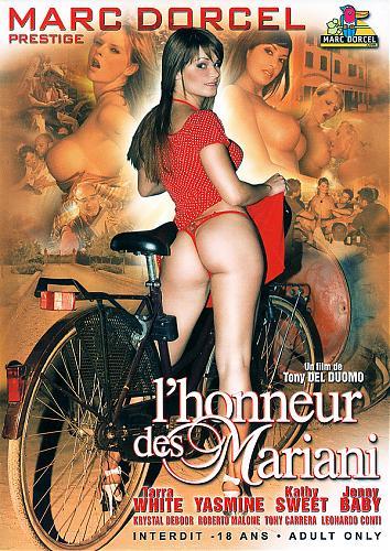 L'honneur des Mariani / Честь Mariani  (Marc Dorcel) (2009) DVDRip