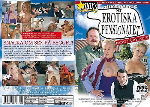 "Det Erotiska Pensionatet / Пансионат ""Горячая Щёлка"" (2007) DVDRip"