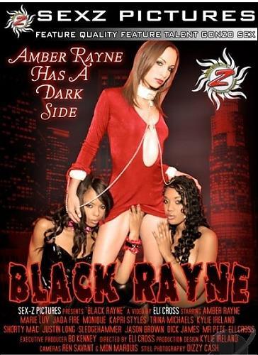 Black Rayne / Черная Rayne (2009) DVDRip