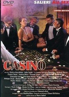Казино / Casino  ( Mario Salieri )  (2001) DVDRip