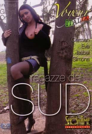 Ragazze del sud / Девушки Питера (2007) DVDRip