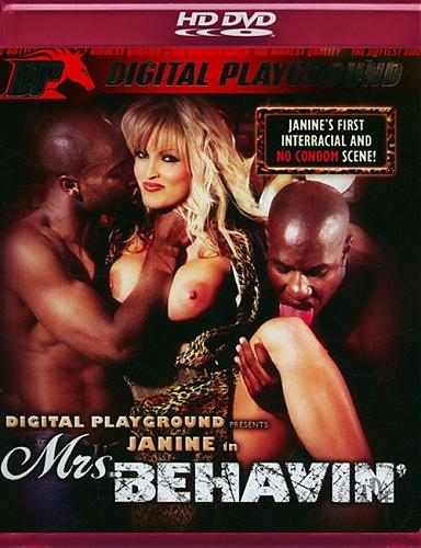 Госпожа Бехавин / Mrs Behavin' (2008) HDTV