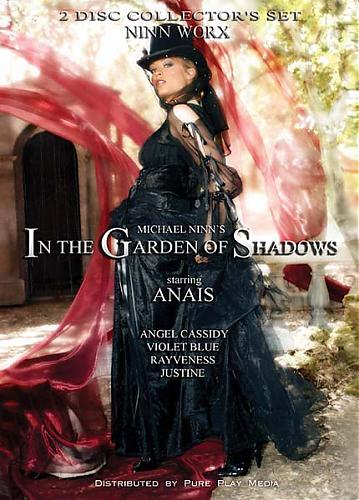 Сад Теней / In the Garden of Shadows (2003) TVRip