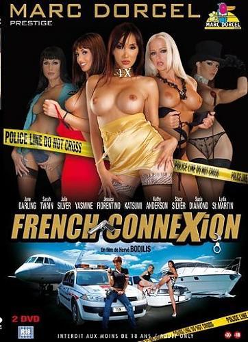 Французский связной / French Connexion  (Marc Dorcel)  (2007) DVDRip