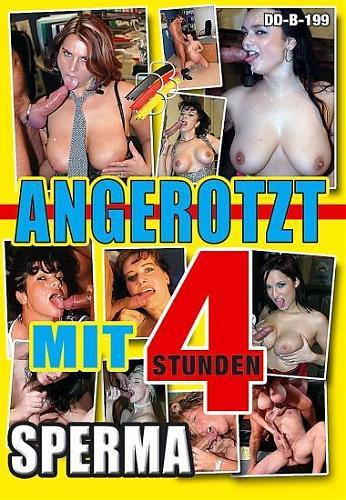 Angerotzt mit Sperma / Плевки Спермой (2009) DVDRip