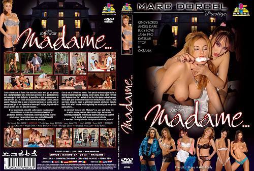 Особняк Мадам (2005) DVDRip