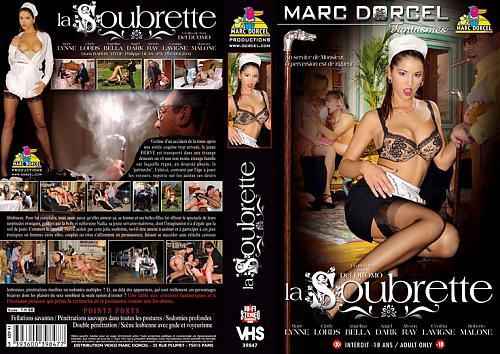 Горничная (2005) DVDRip