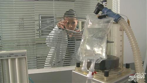 Утренний обход в Больнице  (2009) HDTV