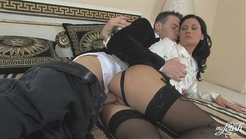 Секс в загородном доме  (2009) HDTV