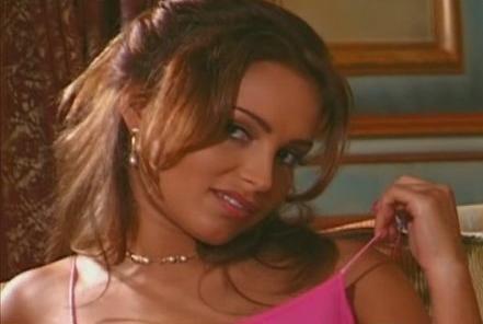 Szilvia Lauren  (2007) DVDRip