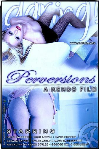 Perversions / Извращения (2009) DVDRip