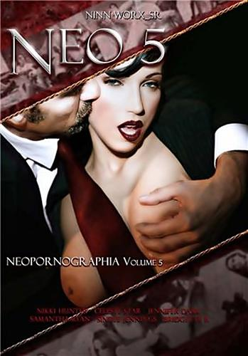 Neopornographia #5 (2009) DVDRip