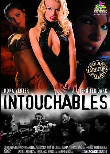 Intouchables / Неприкасаемые  (Marc Dorcel) (2004) DVDRip