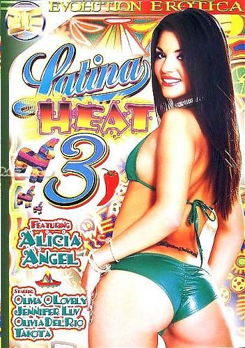 Latina Heat # 3 / Горячие Латинки - 3 (2009) DVDRip