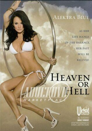 Небеса или ад / Heaven or Hell  (2009) DVDRip