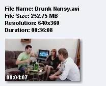 Групповушка с пьяной девчёнкой    (2009) Other