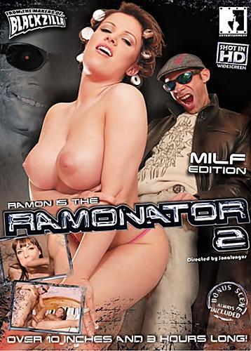 Ramonator 2 (2008) DVDRip