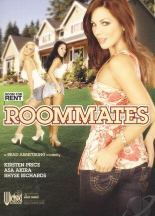 Roommates / Соседи по комнате (2009) DVDRip