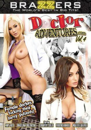 Приключения Доктора. Часть 4 / Doctor Adventures.com Vol. 4 (2009) DVDRip