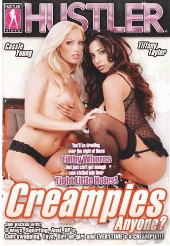 Creampies Anyone (2009) DVDRip