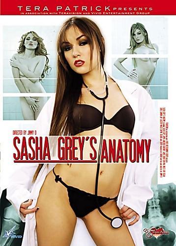 Sasha Grey's Anatomy (2008) DVDRip