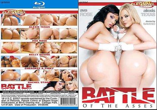 Battle Of The Asses (2009) DVDRip