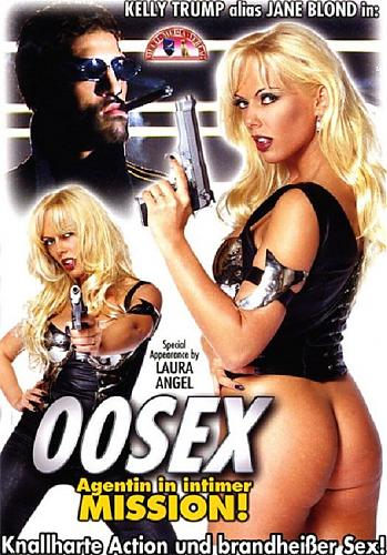 АГЕНТ НОЛЬ НОЛЬ СЕКС / 00Sex - Es Ist Nie Zu Spat (2000) DVDRip