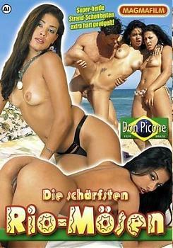 Die scharfsten Rio Mosen (2008) DVDRip