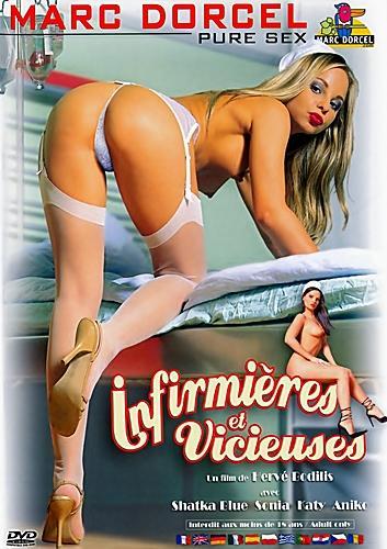 Marc Dorcel - Infirmieres Et Vicieuses (2004) DVDRip